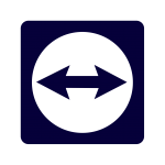 ICT teamviewer icon